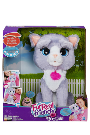 Fur Real - Bootsie Pet