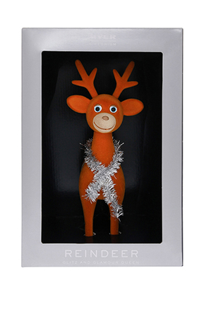 Myer - Reindeer Myer Character Table Decoration