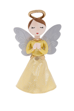 Myer Angel Myer Character Plush
