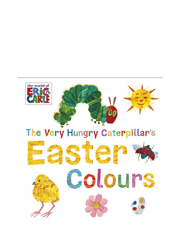 Myer online easter gifts quickview the very hungry caterpillars easter negle Images