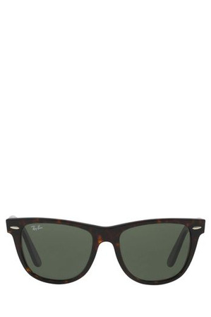 Ray-Ban - RB2132 55 in Brown