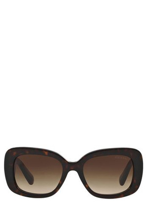 Prada - PR27OS in Brown