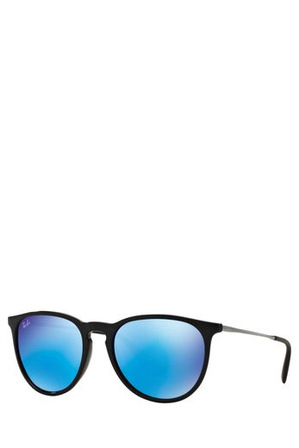 Ray-Ban - 0Rb4171 Highstreet Black Sunglasses