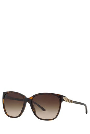 Bvlgari - 0BV8136B 363053 BROWN Sunglasses