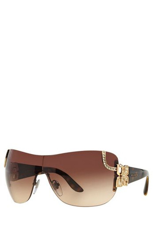Bvlgari - 0BV6079B 385184 GOLD  Sunglasses