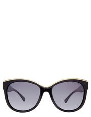 Basque - CARLOTTA 390166 BLACK Polarized Sunglasses