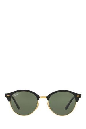 Ray-Ban - 0RB4246 391034 Black Polarized Sunglasses