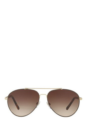 Burberry - 0BE3089 395879 Gold Sunglasses