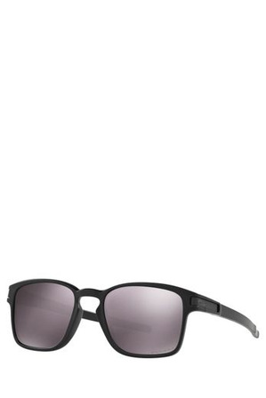 Oakley - Latch SQ 396132 Black Polarized Sunglasses