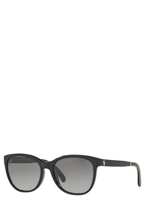 POLO Ralph Lauren - 0PH4117 400363 BLACK Sunglasses