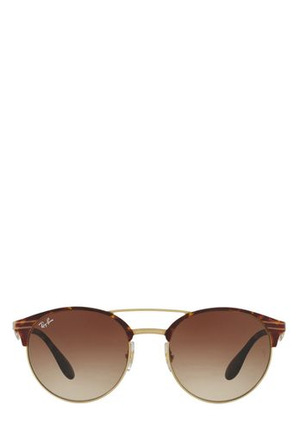 Ray-Ban - 0RB3545 401081 TORTOISE  Sunglasses