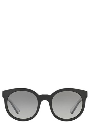 Armani Exchange - AX4057S  400284 BLACK