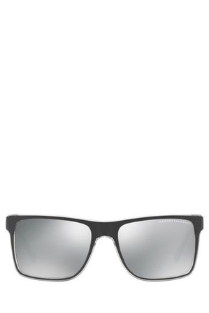 Armani Exchange - AX4016  403650 BLACK POLARISED