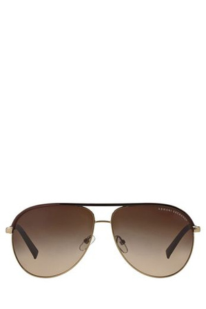 Armani Exchange - AX2002  365257 GOLD