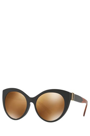 Burberry - BE4247D  405517 BLACK  ASIAN FIT