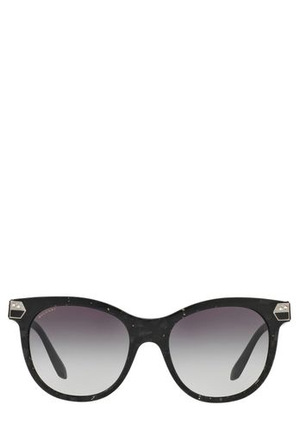 Bvlgari - BV8185BF  400347 BLACK  ASIAN FIT