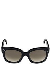 Celine - CL41805/S NEW AUDREY 357545 BLACK