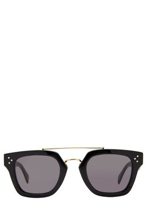 Celine - CL 41077/S BRIDGE 383505 BLACK