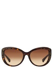 Coach - HC8162F SIGNATURE SPRAY 385548 TORTOISE  ASIAN FIT