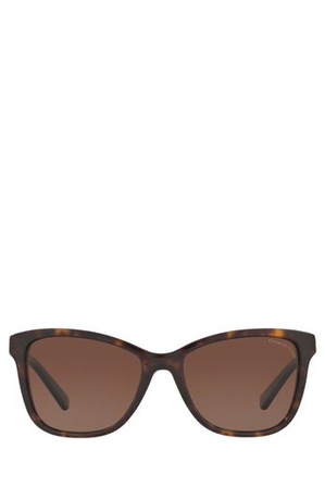 Coach - HC8187B  395893 TORTOISE POLARISED
