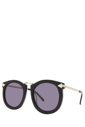 Karen Walker - SUPRLUNAR  389879 BLACK