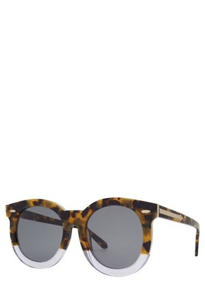 Karen Walker - SUPER DUPPER TH  376950 TORTOISE