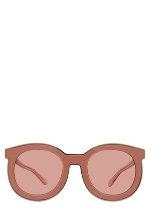 Karen Walker - SUPERSPACE  389887 PINK/PURPLE