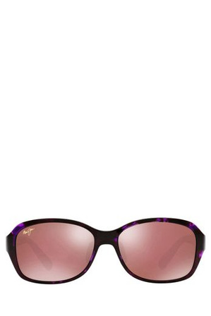 Maui Jim - KOKI BEACH  387351 PINK/PURPLE POLARISED