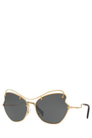 Miu Miu - MU 56RS  393771 GOLD