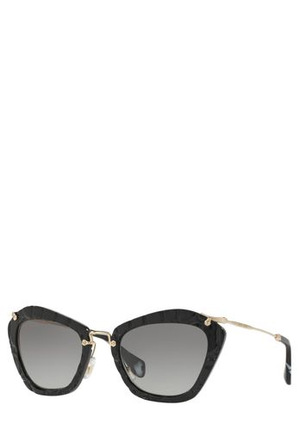 Miu Miu - MU 10NS  397230 BLACK