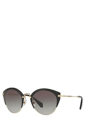 Miu Miu - MU 53RS  390938 BLACK
