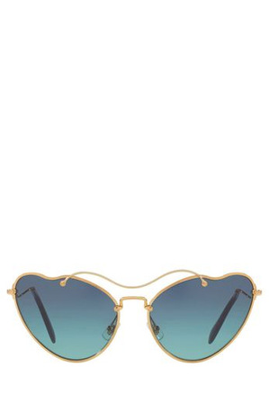 Miu Miu - MU 55RS  393769 GOLD