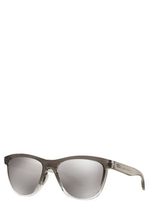 Oakley - MOONLGHTER  390389 SILVER/GREY GUNMETAL POLARISED