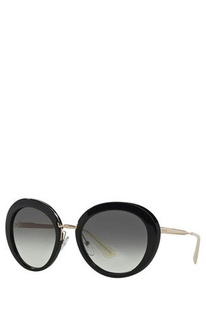 Prada - PR 16QS CINEMA 359482 BLACK