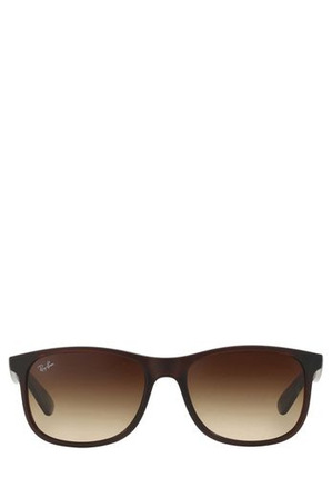 Ray-Ban - RB4202F ANDY  371170 BROWN  ASIAN FIT