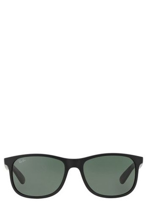 Ray-Ban - RB4202F ANDY  371169 BLACK  ASIAN FIT