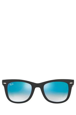Ray-Ban - RB4105 ICONS 396776 BLACK