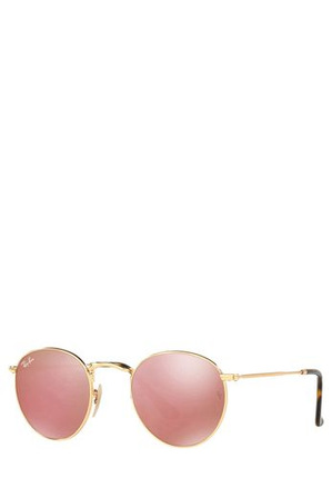 Ray-Ban - RB3447N ICONS 396764 GOLD