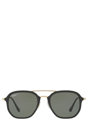 Ray-Ban - RB4273  401104 BLACK POLARISED