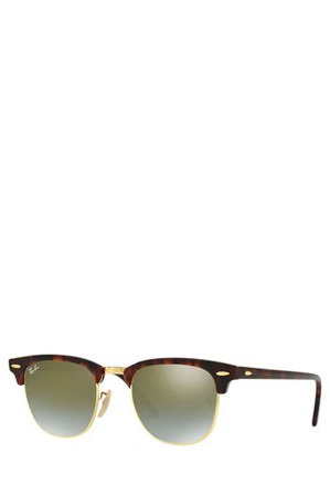Ray-Ban - RB3016 ICONS 396760 RED/BURGUNDY