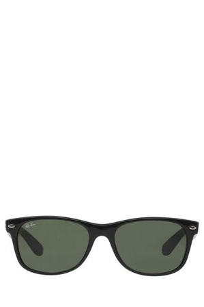 Ray-Ban - RB2132 NEW WAYFARER 58 396747 BLACK