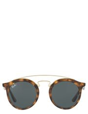 Ray-Ban - RB4256 HIGHSTREET 391046 BROWN