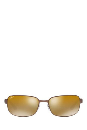 Ray-Ban - RB3566CH  404770 BROWN POLARISED