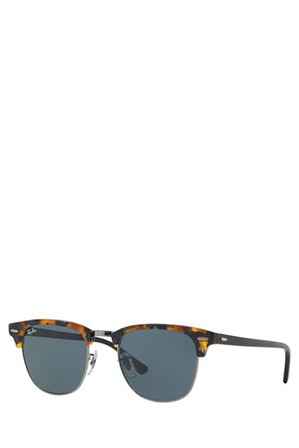 Ray-Ban - RB3016 CLUBMASTER  51 378542 BLUE