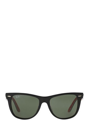 Ray-Ban - RB2140F ORIGINAL WAYFARER 52  354629 BLACK  ASIAN FIT