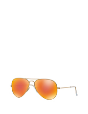 Ray-Ban - RB3025 AVIATOR 62 LARGE 384904 GOLD