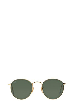 Ray-Ban - RB3447 ROUND METAL 401059 GOLD