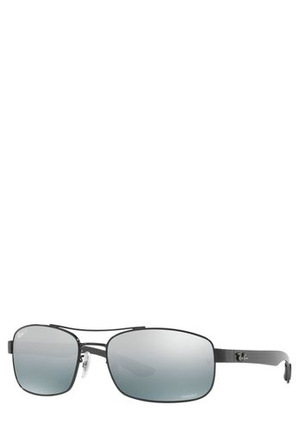 Ray-Ban - RB8318CH  404147 BLACK POLARISED