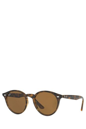 Ray-Ban - RB2180F  401040 TORTOISE POLARISED ASIAN FIT