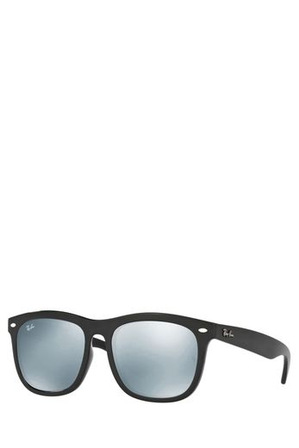 Ray-Ban - RB4260D EVELYN  398393 BLACK POLARISED ASIAN FIT